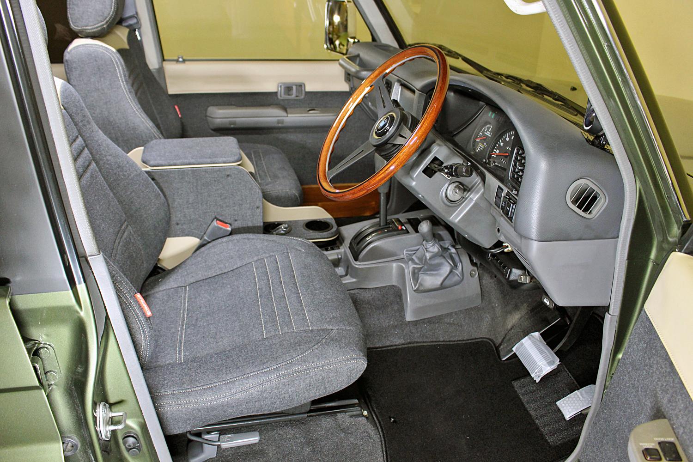 KZJ78プラドカスタム中古車t12