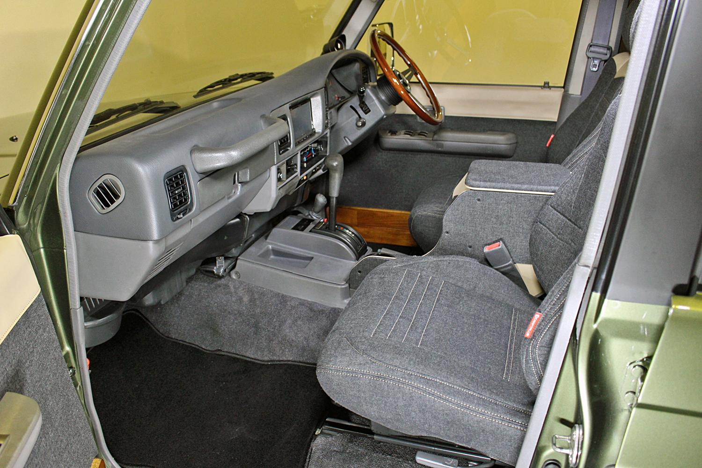 KZJ78プラドカスタム中古車t14