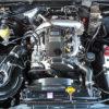 エンジンデグレザーで78プラド中古車のエンジントラブル早期発見と予防。