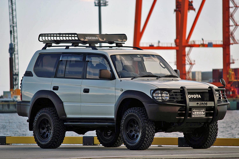 95プラドデモカースペックL05