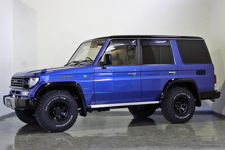 KZJ78prado-custom02matuzakisama
