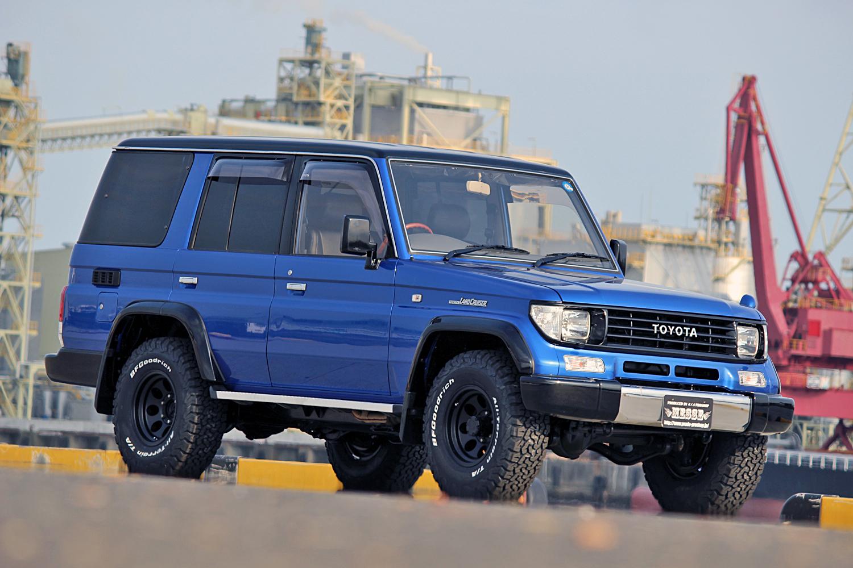 KZJ78prado-custom16matuzakisama