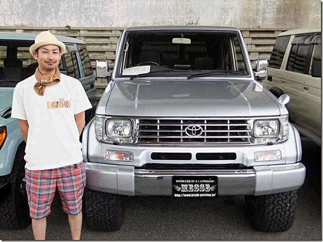 78プラド2013年新潟ミーティング15