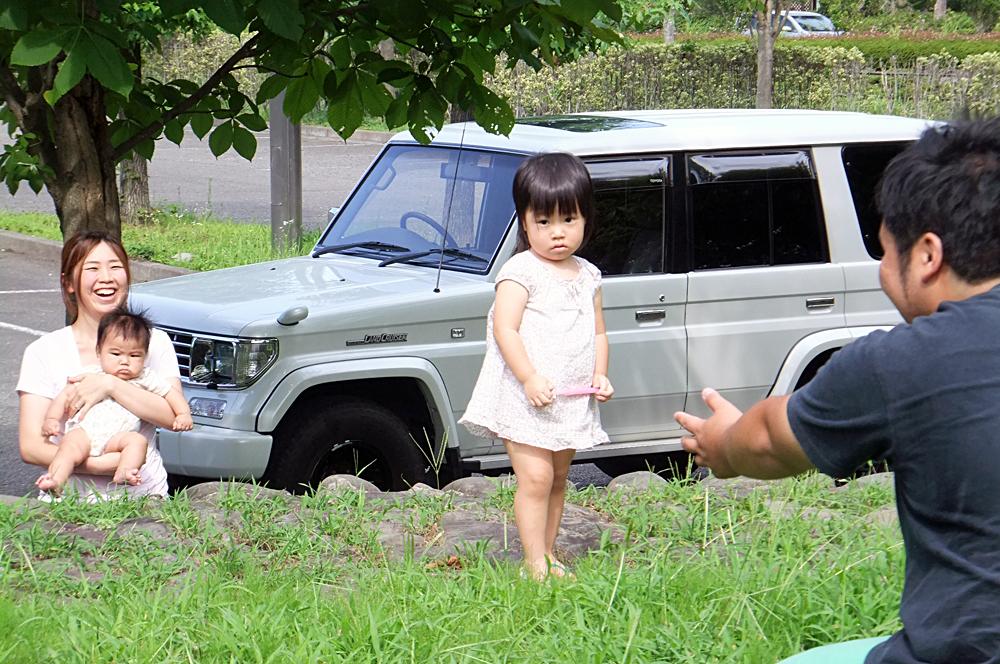 78プラド中古車加藤さんママ03