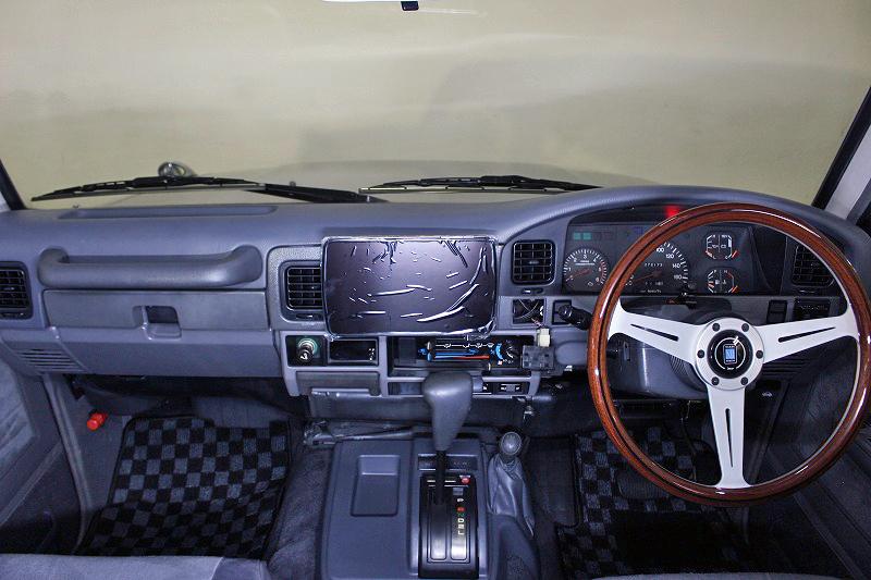ランドクルーザー78プラドディーゼル規制対策車20200323-108