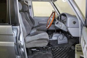 ランドクルーザー78プラドディーゼル規制対策車20200323-109