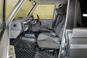 ランドクルーザー78プラドディーゼル規制対策車20200323-110