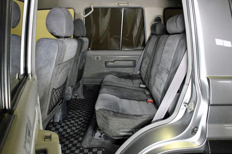 ランドクルーザー78プラドディーゼル規制対策車20200323-112