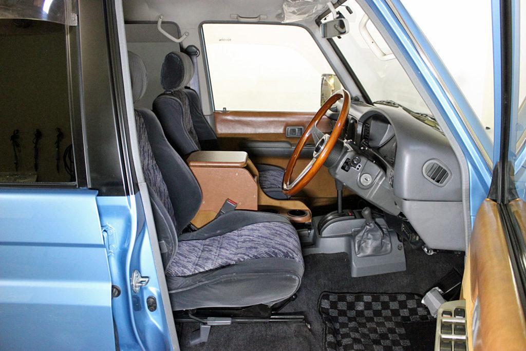 ランドクルーザー78プラドディーゼル規制対策車-20200409011