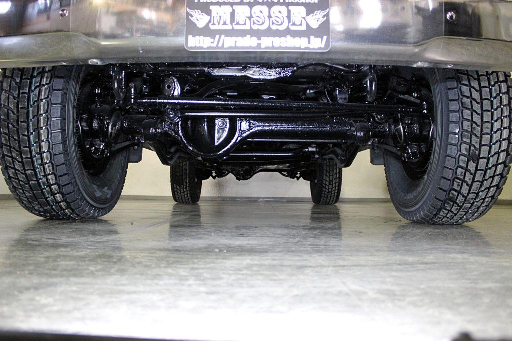 ランドクルーザー78プラドディーゼル規制対策車-20200409016
