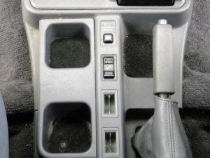 78プラド車内汚れ4