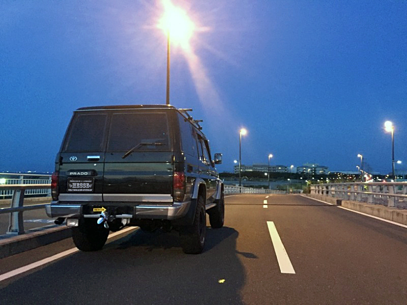 78プラド排ガス規制埼玉県村田さん03