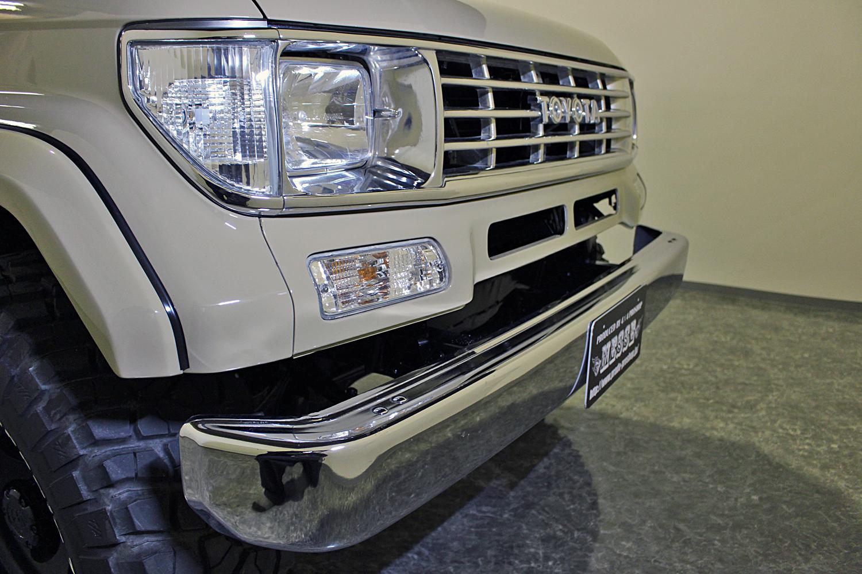 78プラド排ガス規制カスタム中古車愛知県太田さん18